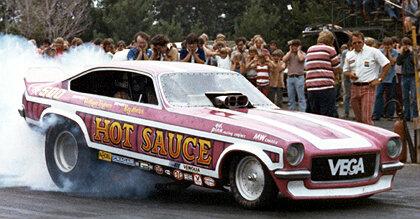 Funny cars des années 70 ! 10hotz