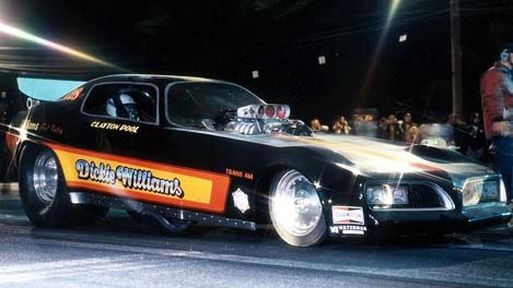 Funny cars des années 70 ! 21WilliamsShanks